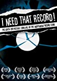I Need That Record! The Death (or Possible Survival) of the Independent Record Store