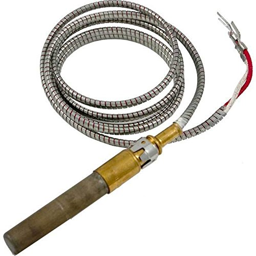 (Raypack 600019B Thermocouple 35-Inch 750Mv-Kit)