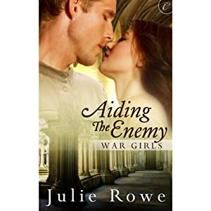Aiding the Enemy Audiobook