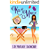 Kiss & Makeup: Beauty Secrets Mystery Book 2