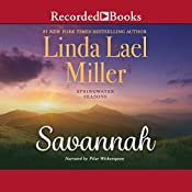 Savannah: Springwater Seasons, Book 3 | Linda Lael Miller