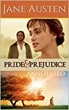 Image of Pride and Prejudice(Annotated Classics)