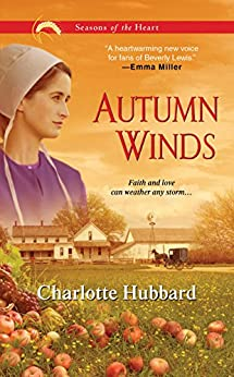 Autumn Winds (Seasons of the Heart Book 2) by [Hubbard, Charlotte]