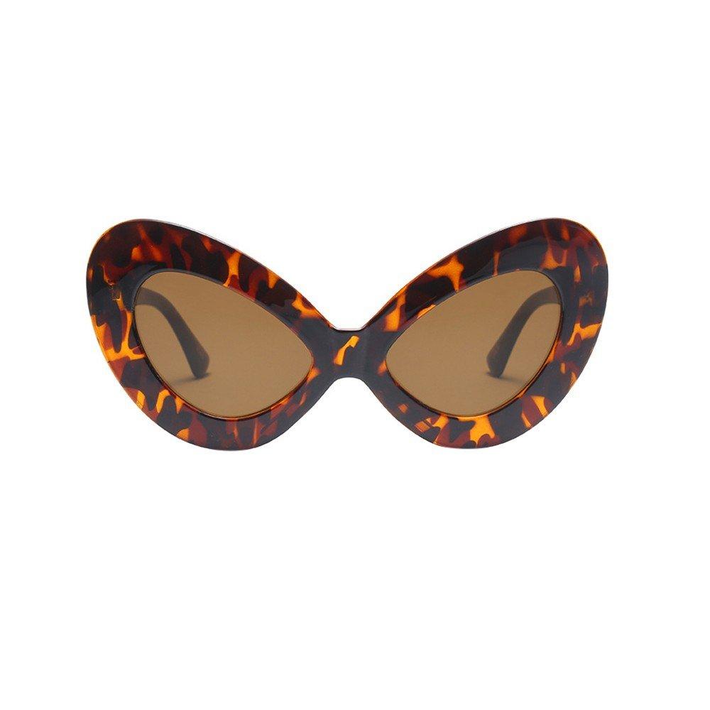 Mens Retro 100/% UV400 Protection Sunglasses Newest Design Glasses Unisex Vintage Cateye Shape Sunglasses for Women