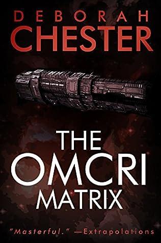 book cover of The Omcri Matrix