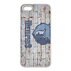 LINGH memphis grizzlies logo Hot sale Phone Case for iPhone 6 4.7