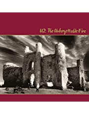 The Unforgettable Fire (Vinyl)