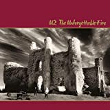 The Unforgettable Fire [Vinyl]