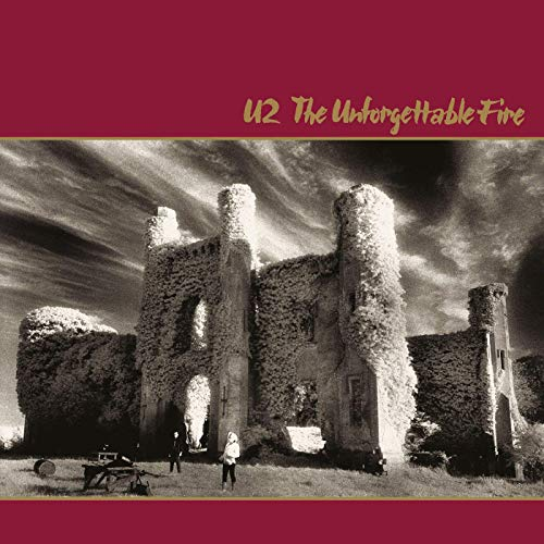 The Unforgettable Fire -