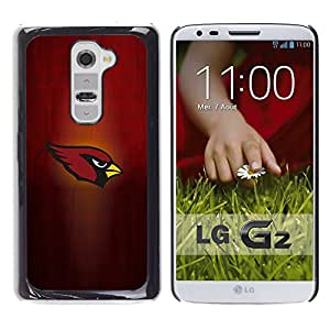- Cardinal Sports Team For LG G2 Hard Snap On Cell Phone Case Cover @ Cat Family