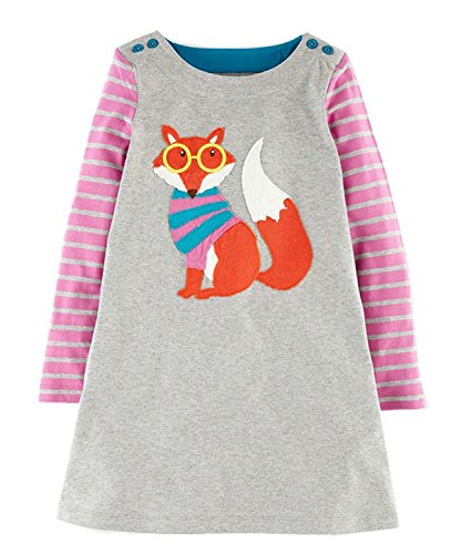 animal dress - 7