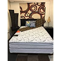 10 Inch Amber Mattress (Olympic Queen)