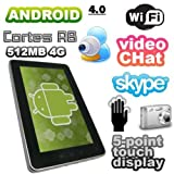 Elsse (TM) 7'' 5-point capacitive screen TABLET PC ANDROID 4.0 - 2160p hdmi 512MB 4GB Camera WIFI