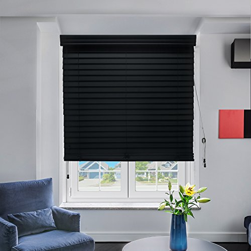 Basswood Blinds - 2