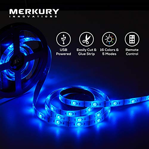 6 Ft Led Strip Lights