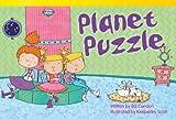 Planet Puzzle, Bill Condon, 148071707X