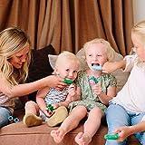The Brushies Baby & Toddler Toothbrush