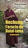 Nechung, l'Oracle du Dalaî Lama par Ngodup