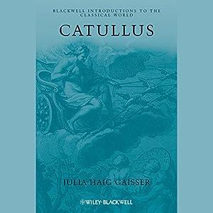 Catullus Audiobook