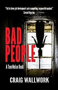 Bad People (Tom Nolan Book 1)