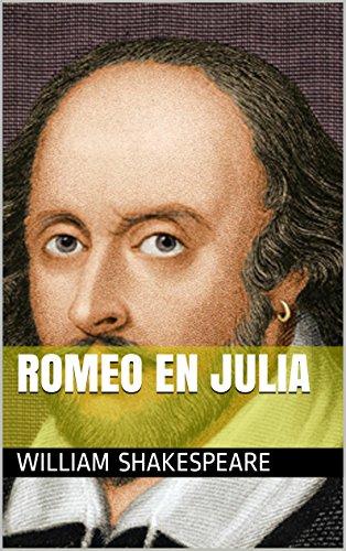 Romeo En Julia Dutch Edition Kindle Edition By William