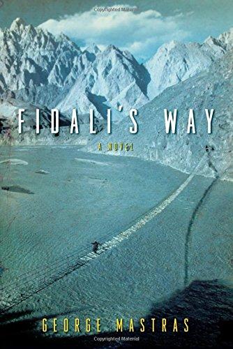 Fidali's Way: A Novel ebook