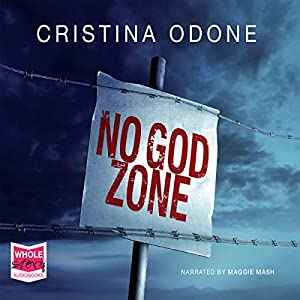 No God Zone Audiobook