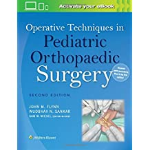 Operative Techniques in Pediatric Orthopaedic Surgery