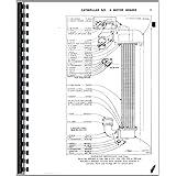 Caterpillar 16 Grader Parts Manual