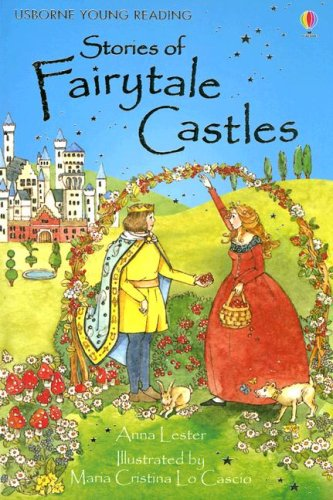 Download Stories of Fairytale Castles (Usborne Young Reading Series 1) PDF