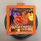 HoliSpheres Lighting and Decor Spheres (Green) For Sale