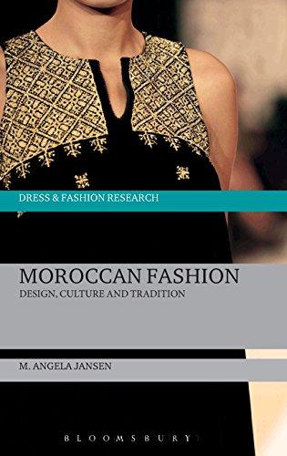 moroccan cultural dress - 2