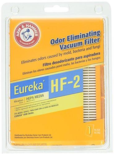 - ARM & HAMMER Eureka HF-2 HEPA Filter