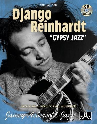 Jamey Aebersold Jazz -- Django Reinhardt