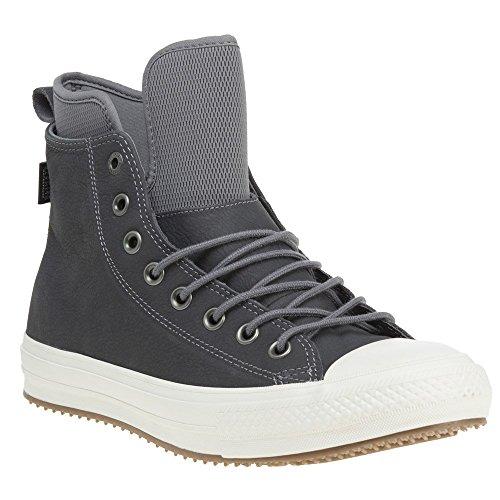 Converse All Star Hi Wp Boot Mens Sneakers Grey