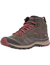 Women's Terradora mid wp-w Hiking Shoe
