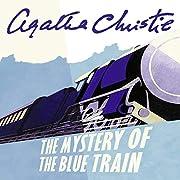 The Mystery of the Blue Train por Agatha…
