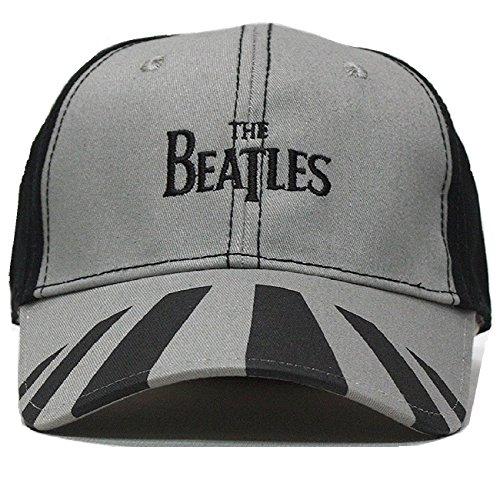 The Beatles Baseball Cap Abbey Road