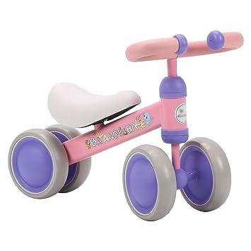 Amazon.com: SUNSIDE - Bicicleta de equilibrio para bebé ...