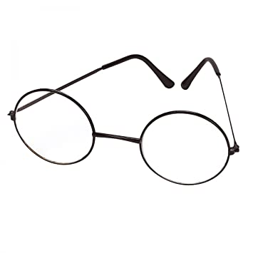 Amazon.com: Harry Potter Eyeglasses Costume Accessory: Toys & Games