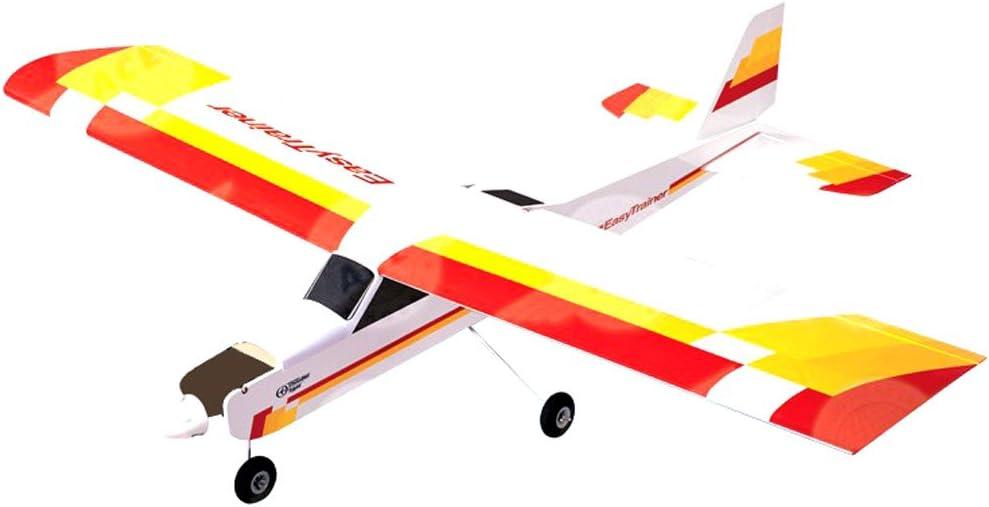 Thunder Tiger TT4565. Maqueta Avion radiocontrol Easy Trainer 40. Para motor termico.