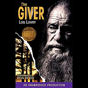 The Giver | Livre audio