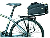 Topeak MTX Trunk Bag DXP Bicycle Trunk Bag with