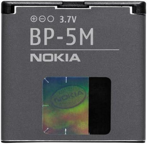 5700 BP-5M BP5M OEM NOKIA BATTERY 5610 6110 7390 6500 5700 Nokia: 5610 6220 Classi 6110 Navigator