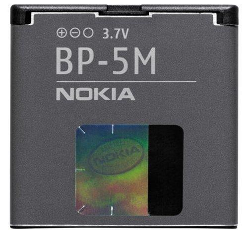 BP-5M BP5M OEM NOKIA BATTERY 5610 6110 7390 6500 5700 Nokia: 5610, 5700, 6110 Navigator, 6220 Classi