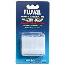 Fluval Universal Media Filter Bag, Pack of 2
