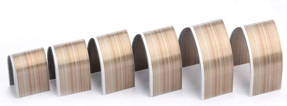 18 St/ücke Alloy Steel Universal Lederhandwerk Pr/äge Punch Set Kit DIY Leder Stanzwerkzeuge