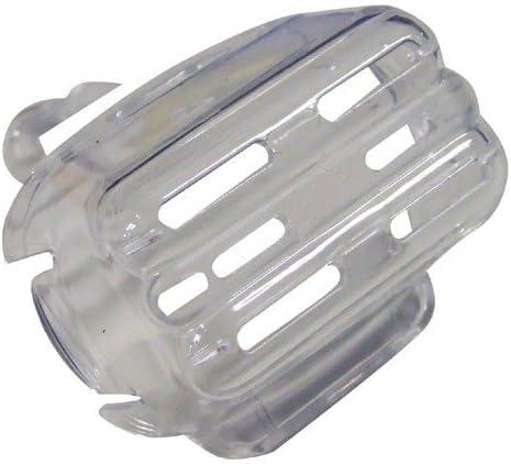 Braun – 7030888 Tapa de protección, Rejilla, Para afeitadora ...