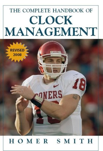 The Complete Handbook of Clock Management 2008 (Coaches Choice)