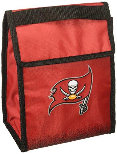 Tampa Bay Buccaneers Gradient Lunch Bag